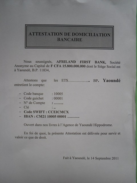 Attestation De Droit Ou De Rejet Allocation Logement Caf