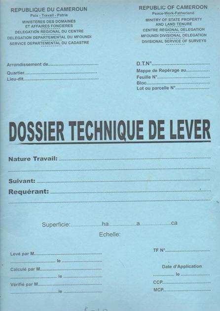 Droit Foncier Au Cameroun Pdf