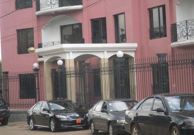 Eregulations yaound for Chambre de commerce du cameroun